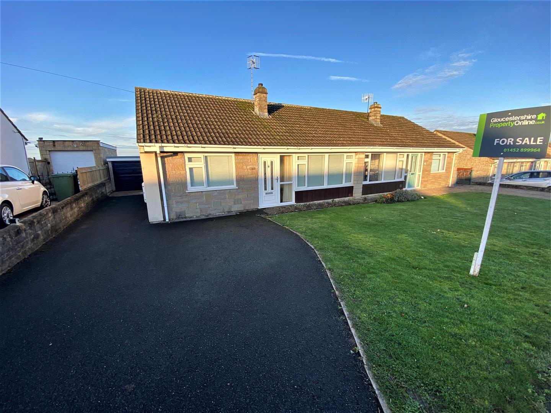 2 bedroom semi detached bungalow for sale